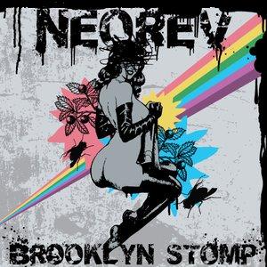 Bild för 'Brooklyn Stomp EP'