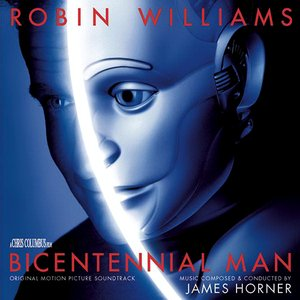 Image for 'Bicentennial Man - Original Motion Picture Soundtrack'