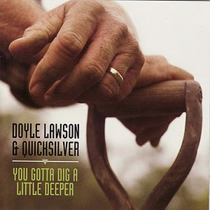 Image for 'You Gotta Dig a Little Deeper'