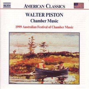 Image for 'PISTON: Chamber Music'