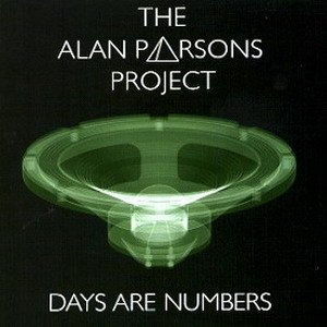 Image for 'Days are Numbers'