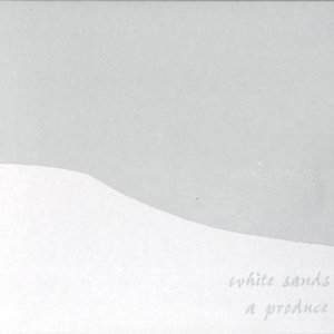 Image for 'White Sands: An a Produce Anthology 1988-1994'