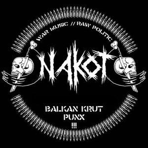 Image for 'NAKOT'