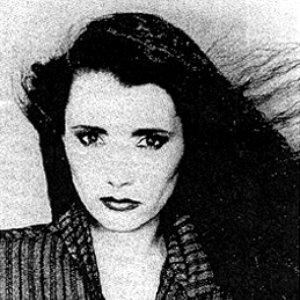 Image for 'Geraldine Cordeau'