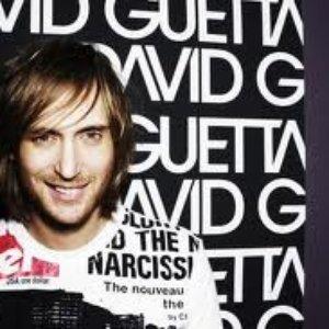 Image for 'David Guetta & Amanda'