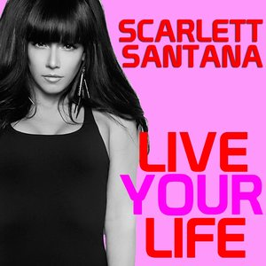Image for 'Live Your Life (The Remix Collection , Pt. 1)'