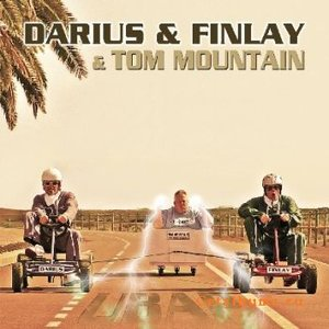 Image pour 'Darius & Finlay & Tom Mountain'
