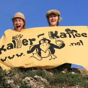 Image for 'Kalter Kaffee'