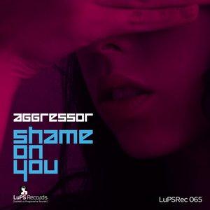 Image for 'Shame On You EP'