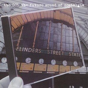 Image for 'The Future Sound of Nostalgia'