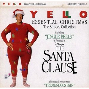 Image for 'Essential Christmas'