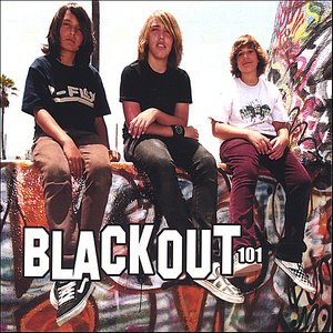 Image for 'Blackout 101'