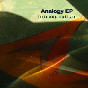 Image for 'Analogy EP'