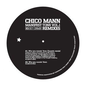 "Image for 'Manifest Tone Vol.1 - 12"" Remixes'"