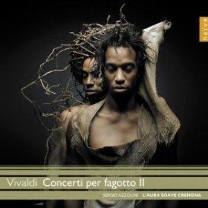Image for 'Vivaldi: Concerti per fagotto II'