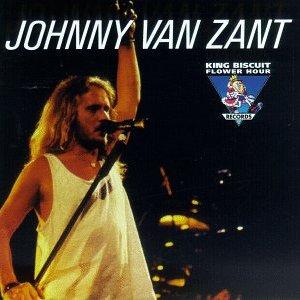 Bild für 'King Biscuit Flower Hour: Johnny Van Zant'
