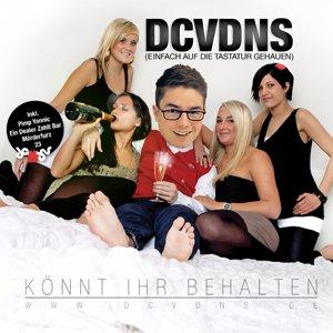 Image for 'Könnt Ihr Behalten EP'