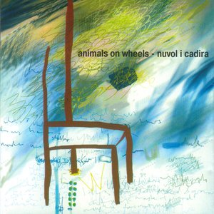 Image for 'Nuvol i Cadira'