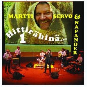 Image for 'Hittirähinä 1'