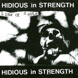 Image for 'Hidious in Strength'