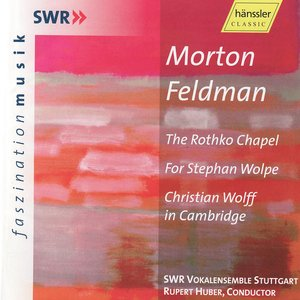 Image for 'Christian Wolff in Cambridge'