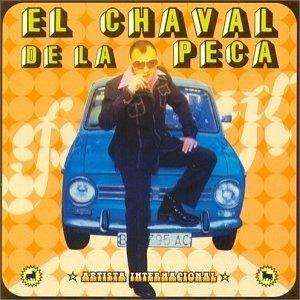 Image for 'El Chaval De La Peca'