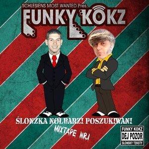 Image for 'Funky KoKz'