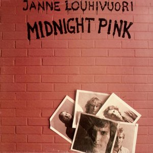 Image for 'Midnight Pink'