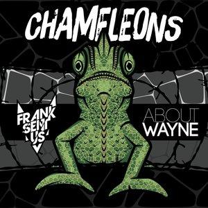Image for 'Chameleons'