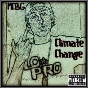 Bild för 'Climate Change'