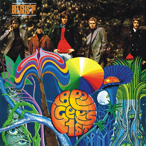 Bee Gees' 1st