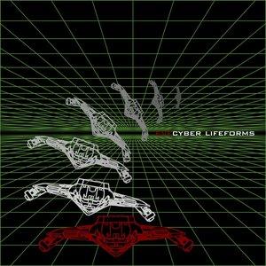Imagem de 'cyber lifeforms'