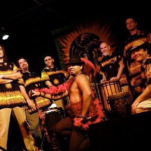 Bild för 'Dragon Ritual Drummers'