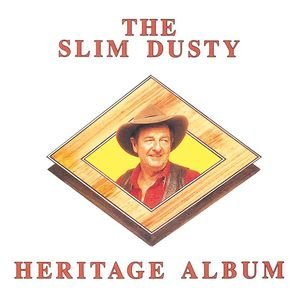 Image for 'The Slim Dusty Heritage Album'