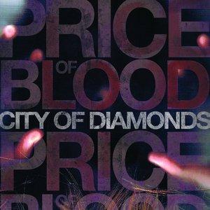 Bild för 'City Of Diamonds (EP)'