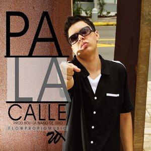 Image for 'Pa la Calle'
