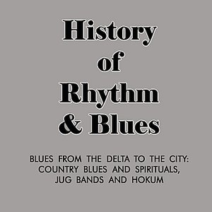 Image for 'Blues From The Delta To The City - Country Blues And Spirituals, Jug Bands And Hokum'