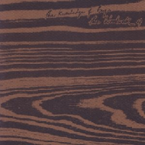 Bild für 'The Woodwork EP'