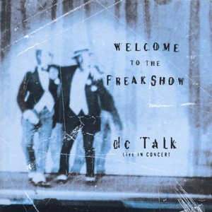 Image for 'Welcome To The Freak Show'
