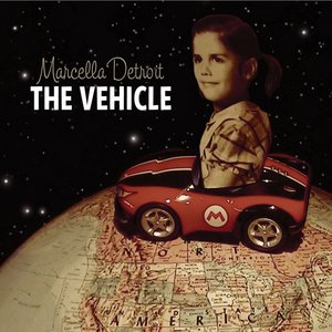 Image for 'THE VEHICLE'