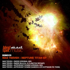 Image for 'Neptune Titan EP'