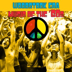 Image for 'Woodstock Era - Music Of The '60s'