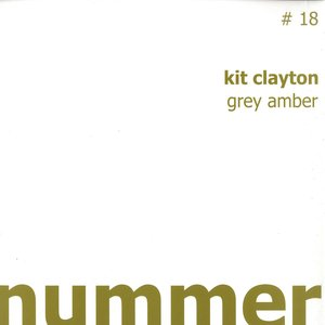 Image for 'Grey Amber'