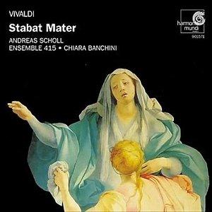 Imagen de 'Vivaldi: Stabat Mater'