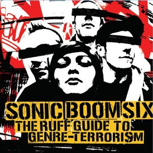 Image for 'The Ruff Guide to Genre-Terrorism'