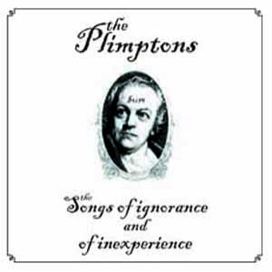 Image for 'Songs of Ignorance and of Inexperience'
