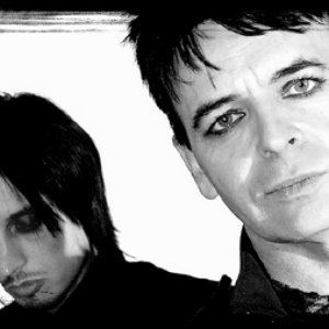 Image for 'Gary Numan vs. Ade Fenton'