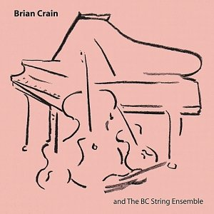 Image for 'Brian Crain and the BC String Ensemble'