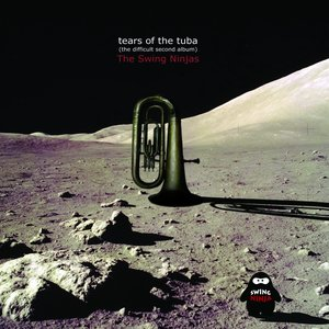 Image for 'Tears Of The Tuba (The Difficult Second Album)'