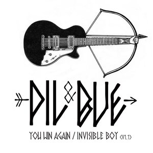 Image for 'You Win Again - Invisible Boy (v1.1)'
